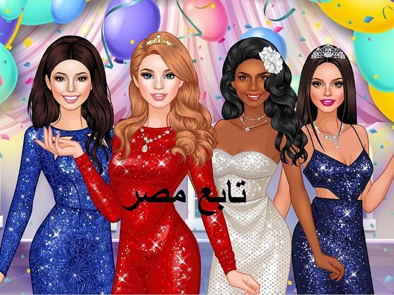العاب بنات جديدة تلبيس 2021 لعبة Fashion Show متجر بلاي