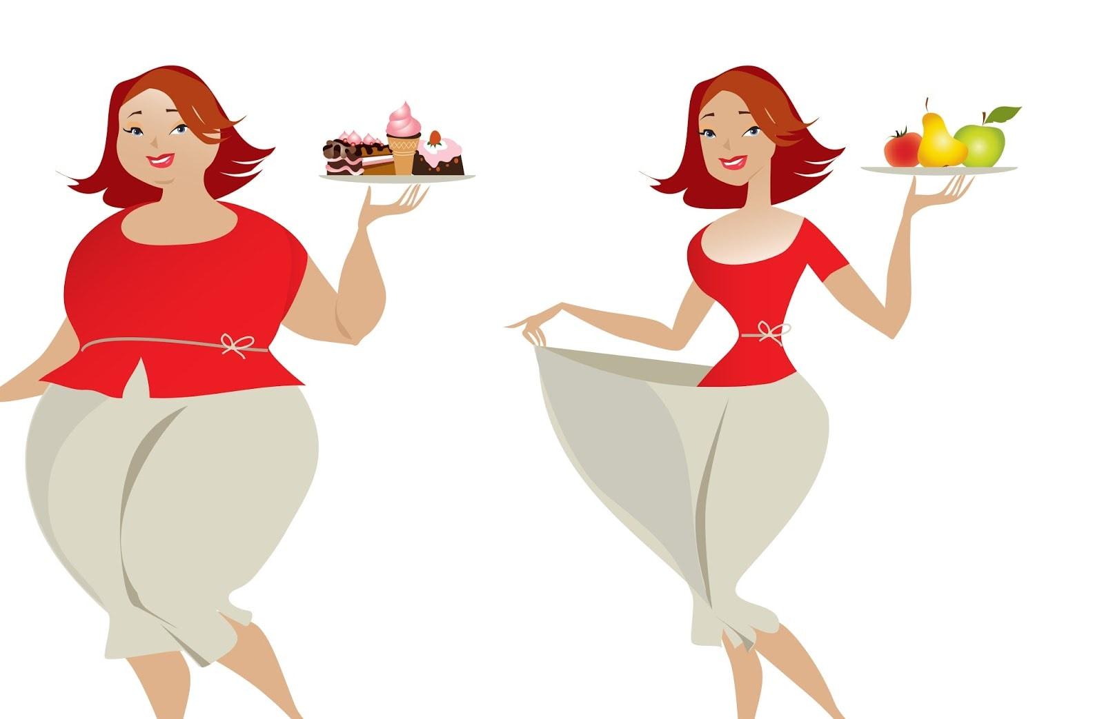 نظام رجيم لانقاص الوزن