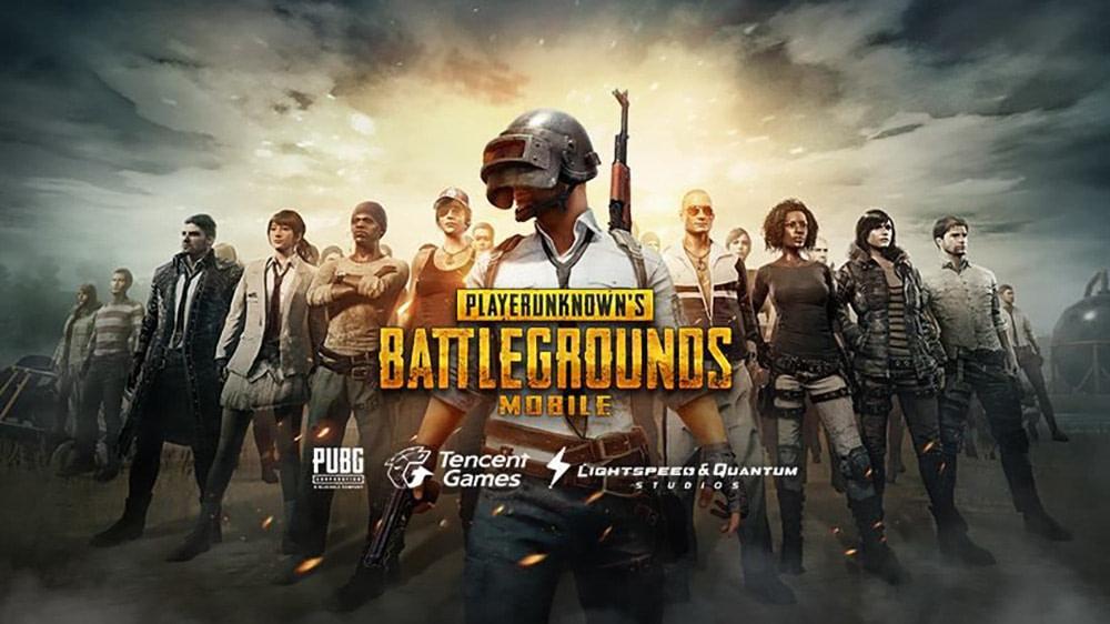 لعبة ببجي مجانية 2021 للكمبيوتر والموبايل