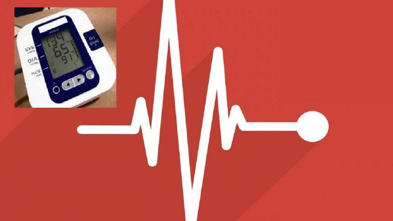 معدل الضغط الطبيعي لكبار السن جدول ضغط الدم حسب العمر