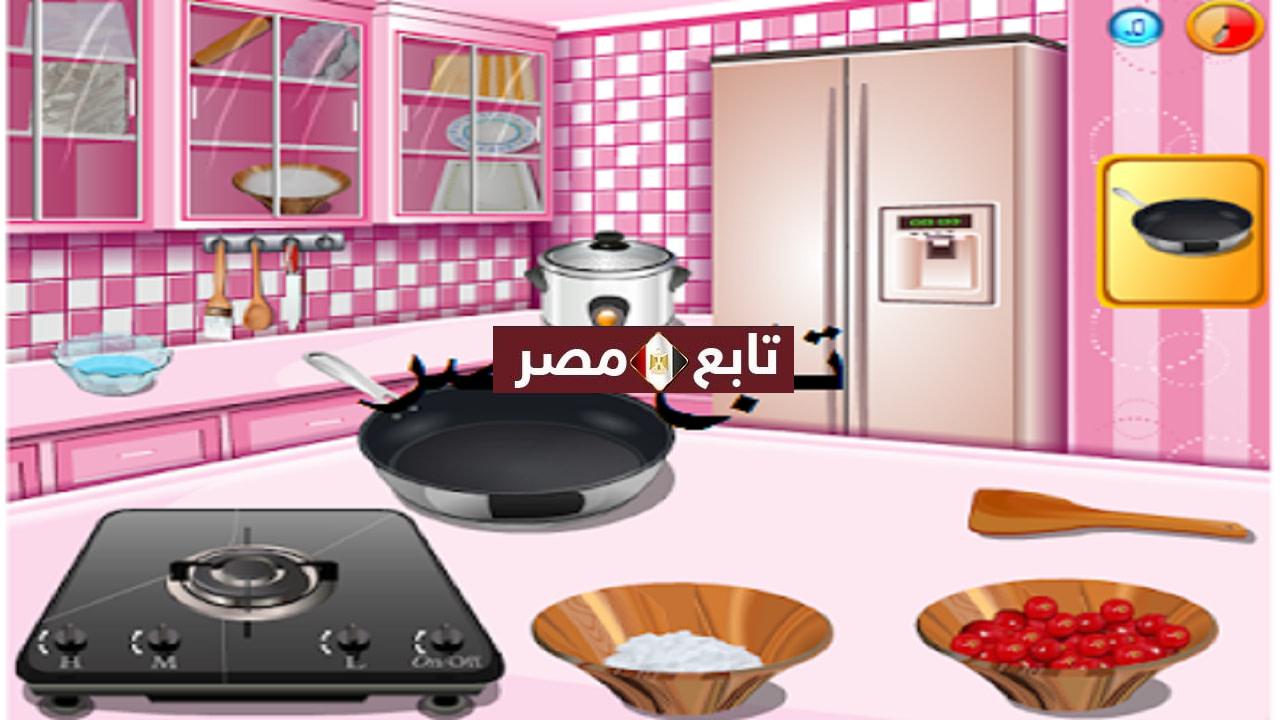 العاب باربي طبخ حقيقي أجمل لعبة مطاعم للبنات جوجل بلاي