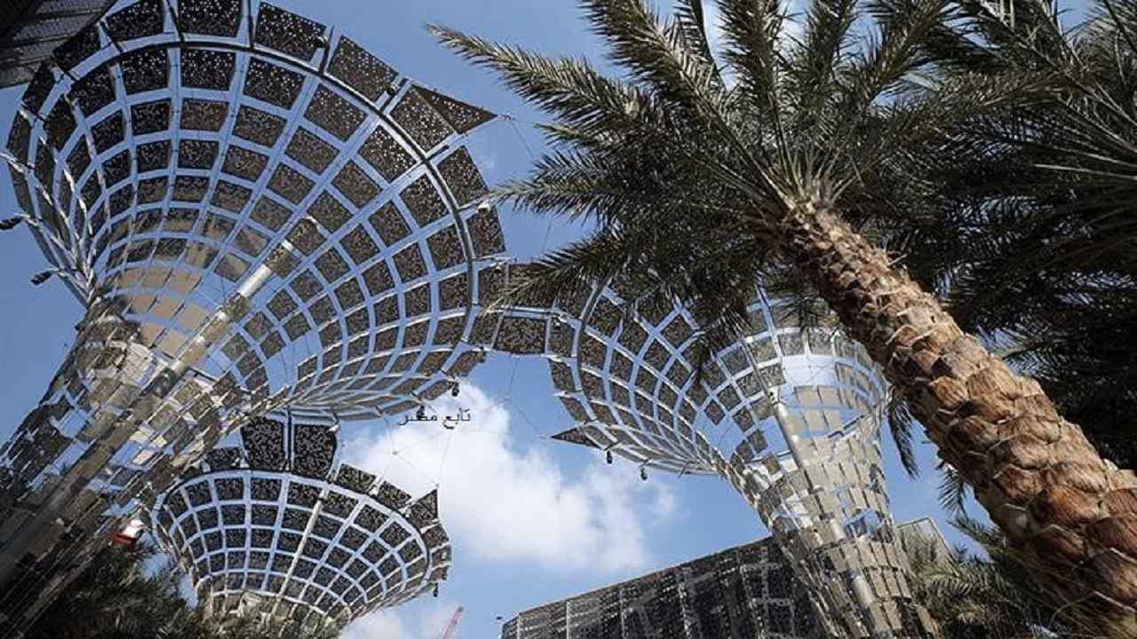 موعد افتتاح Expo 2021