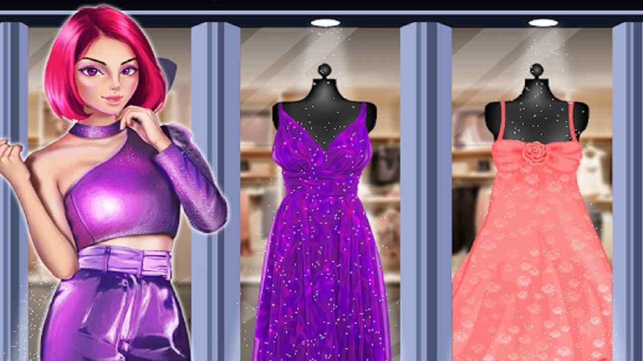 تنزيل العاب الموضة والأزياء والمكياج 2021 متجر بلاي