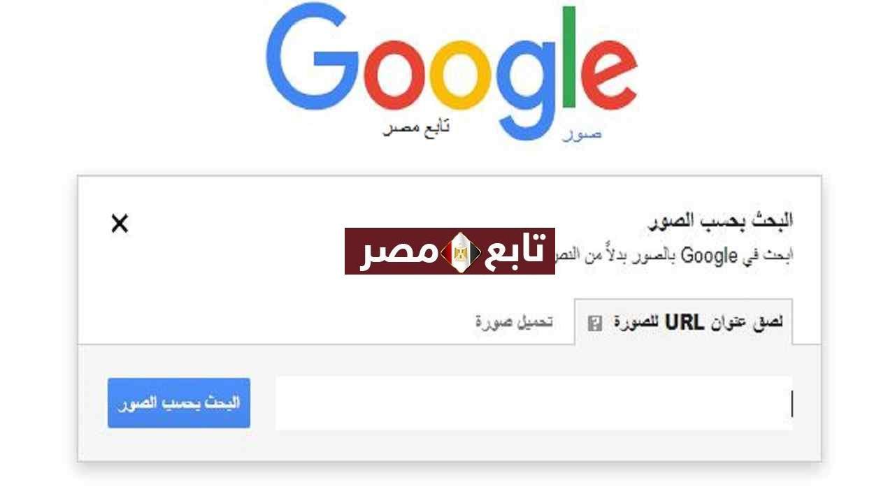 بحث بالصور جوجل بدل النص