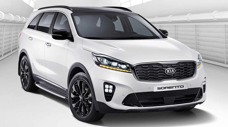 انواع سيارات كيا واسعارها 2022 مواصفات كيا سونتوا
