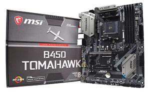 حاسب الألعاب Tomahawk