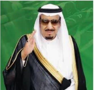 صور الملك سلمان النادرة || مجموعة رمزيات انستقرام خادم الحرمين الشريفين