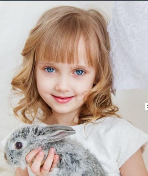 اجمل خلفيات اطفال بنات 2020