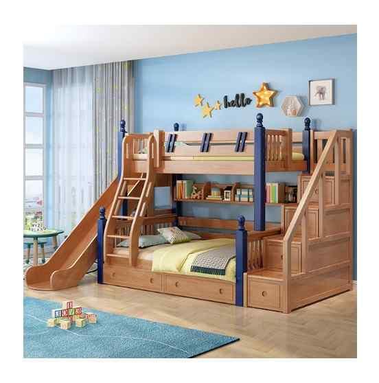 اوض اطفال مودرن 2021 بسريرين Modern children's furniture