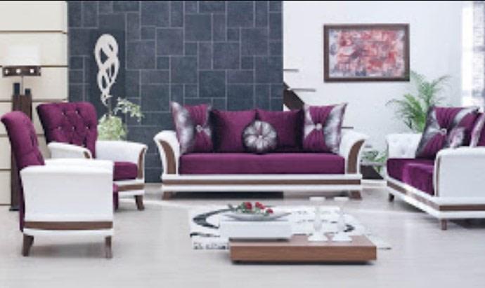 انتريهات مودرن 2021 أحدث كتالوج صور Modern Interiors حديثة