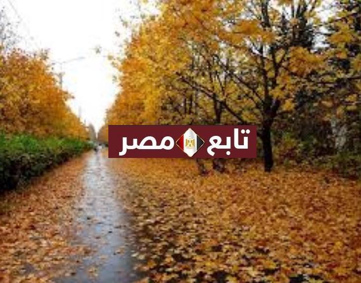 فصل الخريف 2020 في السعودية بدايته ونهايته وألوان الملابس لهذا الفصل