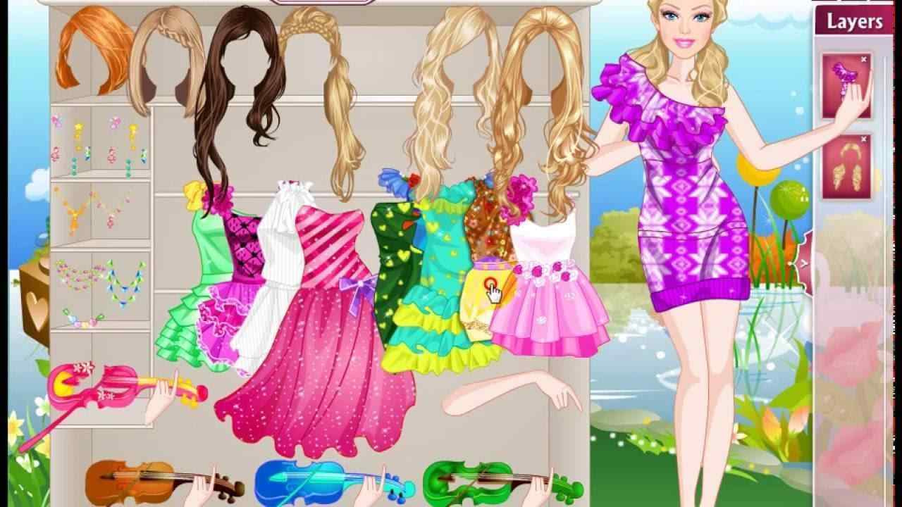 العاب تلبيس أميرات ديزني 2022 Princess Dress up متجر بلاي