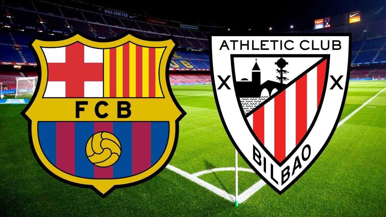 جدول ترتيب الدوري الإسباني اليوم بعد نتيجة مباراة برشلونة وأتلتيك بيلباو